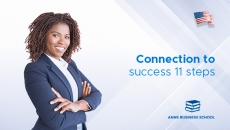 Connection to sucess