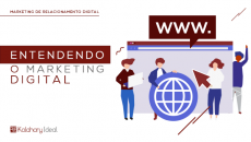 Entendendo o Marketing Digital - Etapa 6